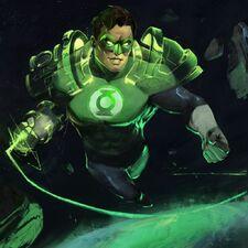 GreenLanternArtFull