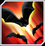 Bat Swarm icon