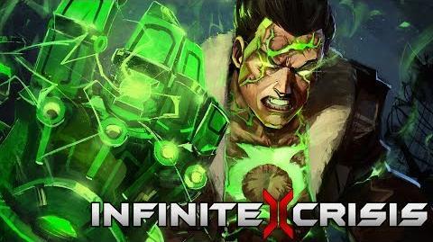 Champion Profile Atomic Green Lantern-0