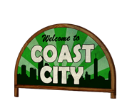 CoastCitySign
