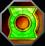 Emerald Light Icon Arcane Green Lantern