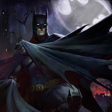 Batman prime