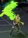 Atomic Green Lantern