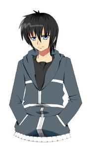 Tsuya colored