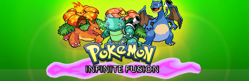 Pokemon Infinite Fusion