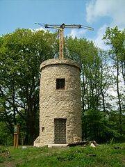Telegraph Tower