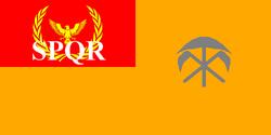 Flag KNS