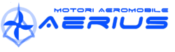 Aerius engines logo