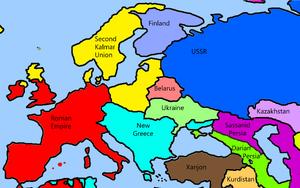 Romanum Europe