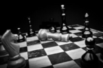 Great game chess board