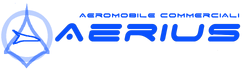 Aerius civil logo