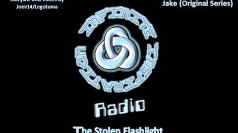 The Stolen Flashlight (IIR short story)