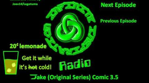 Jake Comic 3.5