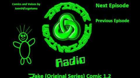 Jake Comic 1.2