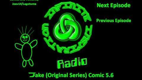 Jake Comic 5.6