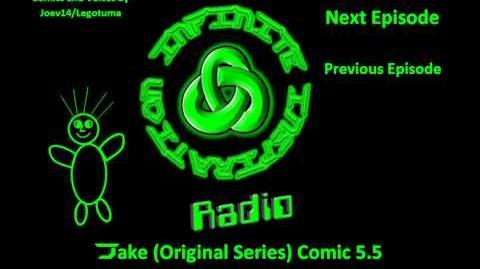 Jake Comic 5.5