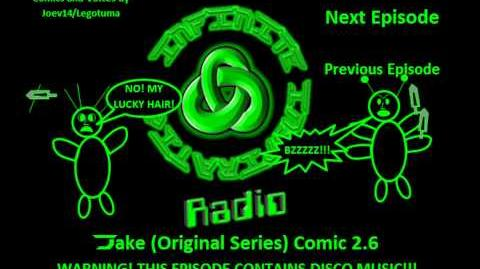 Jake Comic 2.6