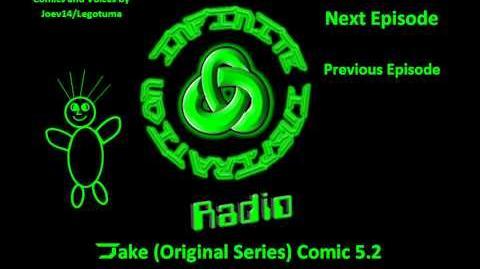 Jake Comic 5.2