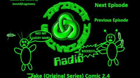 Jake Comic 2.4