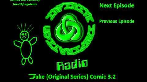 Jake Comic 3