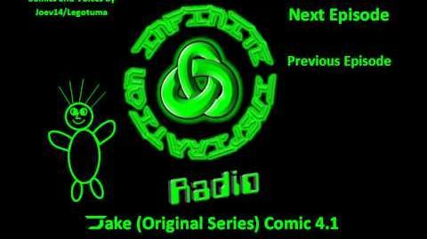 Jake Comic 4.1
