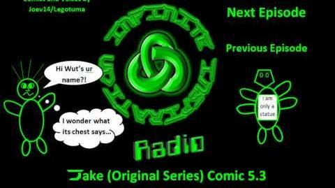 Jake Comic 5.3
