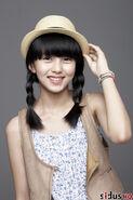 Kim So Hyun 25