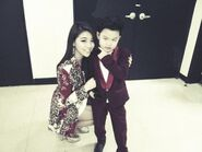 Ailee-little-psy