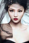 Pretty-Asian-Makeup-Idea