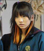 MajisukaGakuen Akicha Majijo