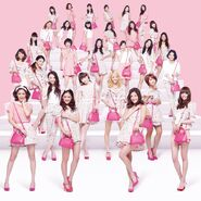 E-girls - Diamond Only promotional