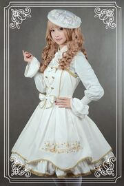 Neverland-lolita-christmas-latern-embroidery-lolita-jumper-dress-gc-127 3