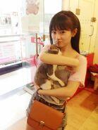 Jujingyi weibo20130820 62