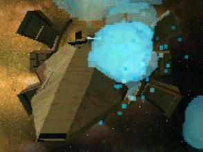 Orfey loc destroyed