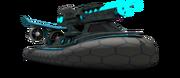 Plasma Skimmer