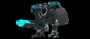 Plasma Walker