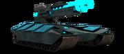 Plasma Tank