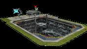Walker Bunker