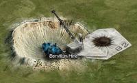 Beryllium Mine Farm