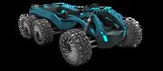 Plasma Rider
