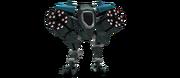 Missile Walker