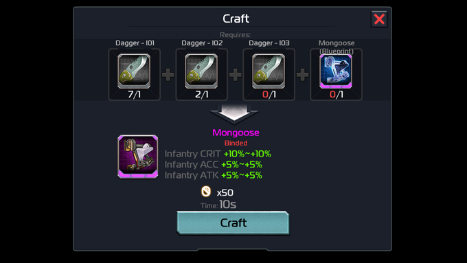AoW CraftAdvanced