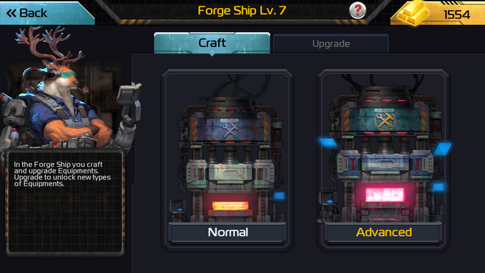 AoW ForgeCraft