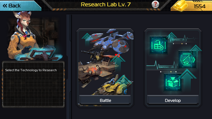 AoW Research