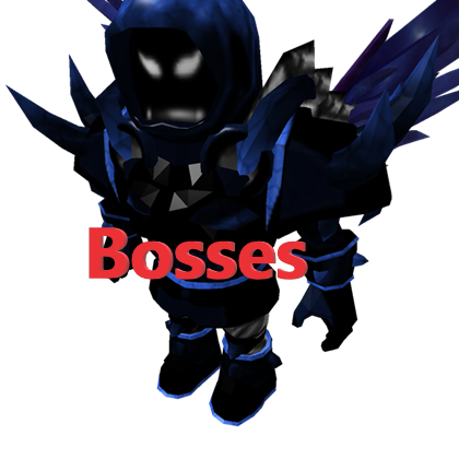Bosses | Infinity RPG Wiki | FANDOM powered by Wikia