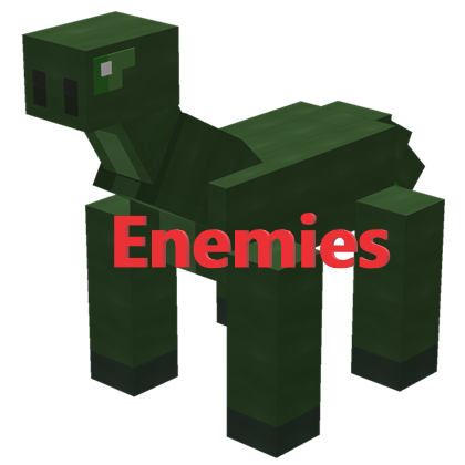 Enemies | Infinity RPG Wiki | FANDOM powered by Wikia