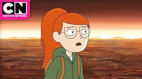 Infinity Train Official Clip Cartoon Network
