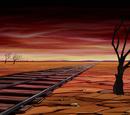 Неизвестная пустыня