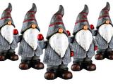 Gnome-Wizards Car