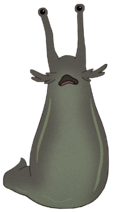 Slug People